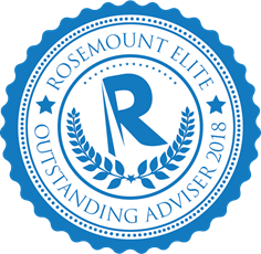 outstanding adviser 2018, wpp financial services, rosemount financial solutions, rochester, medway, kent